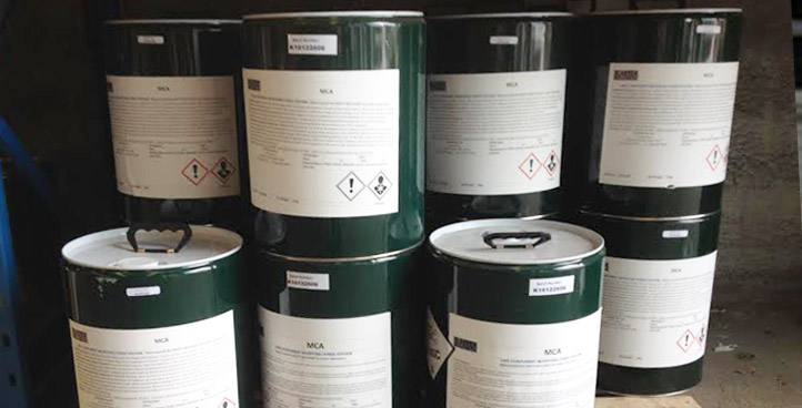 Polyurethane Adhesives (MCA)